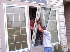 Medford Window Replacement Picture Windows