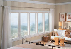 Medford Window Company Casement Windows